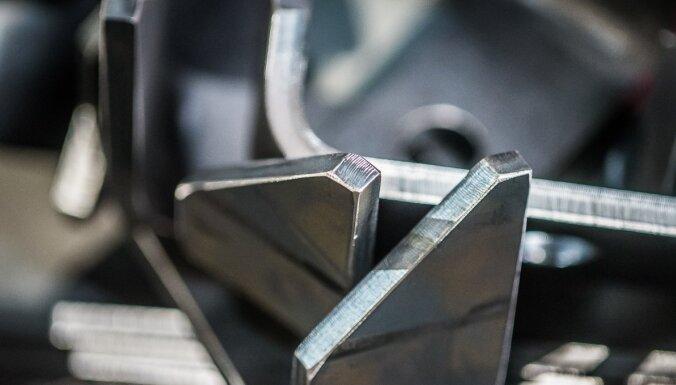 'EMJ Metāls' ražos militāro transportlīdzekļu korpusu detaļas