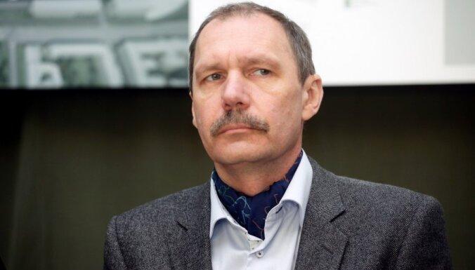Скончался экс-глава Рижского стройуправления, подавший в отставку после трагедии в Золитуде