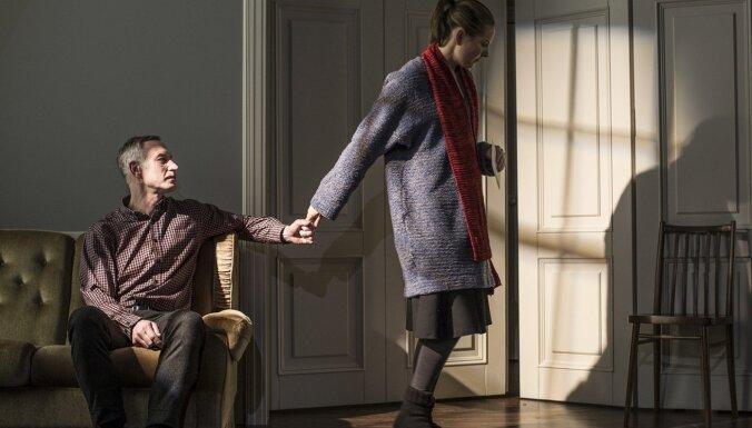 Aktieris Ģirts Krūmiņš: 'Vienkārši ir jāpaņem pauze'