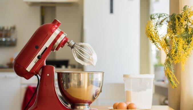 Kā izvēlēties vislabāko virtuves tehniku? Iesaka Blūmentāls, Rītiņš un Astičs