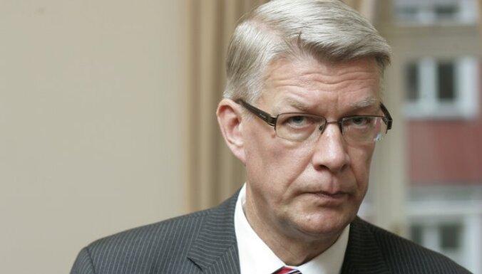Zatlers cer, ka Saeima trešdien ievēlēs Valsts prezidentu