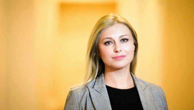 Irēna Kucina: Par augstākās izglītības iestādēm – nosaukums nav kvalifikācija