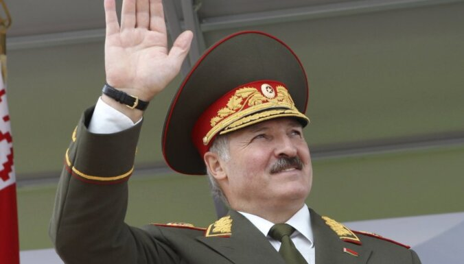 Лукашенко: Беларусь — как сборочный цех России
