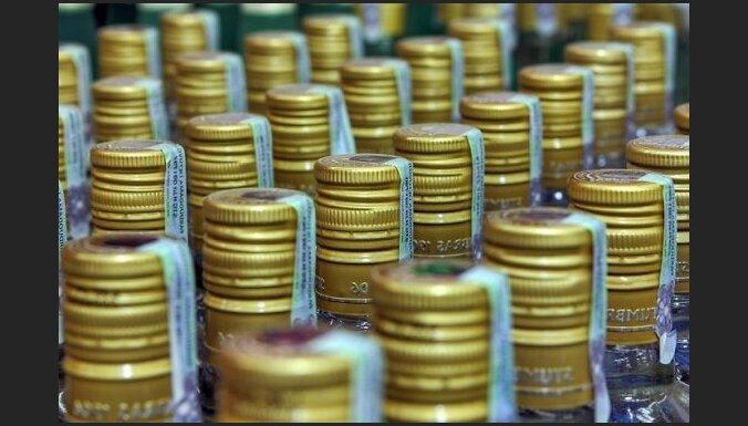 Lielbritānijā plāno noteikt minimālo alkohola vienības cenu
