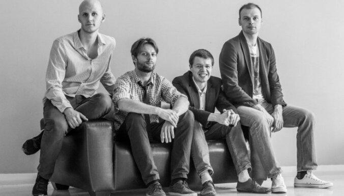 Noslēdzies konkurss par 'Tree Stones Quartet'