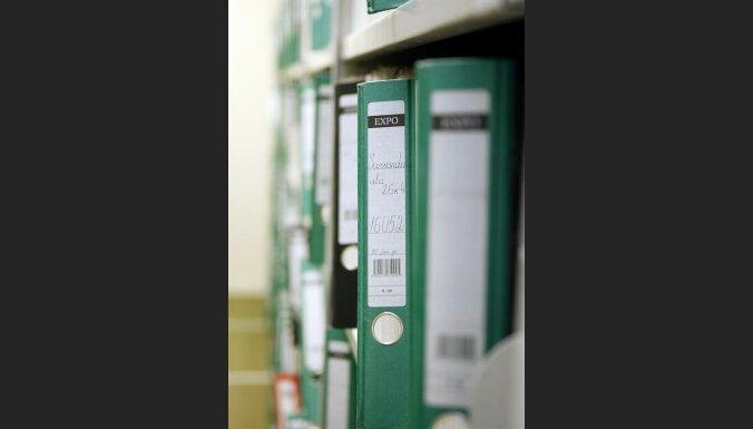 Iedzīvotāji rosina vienkāršot dokumentu apriti valsts pārvaldē