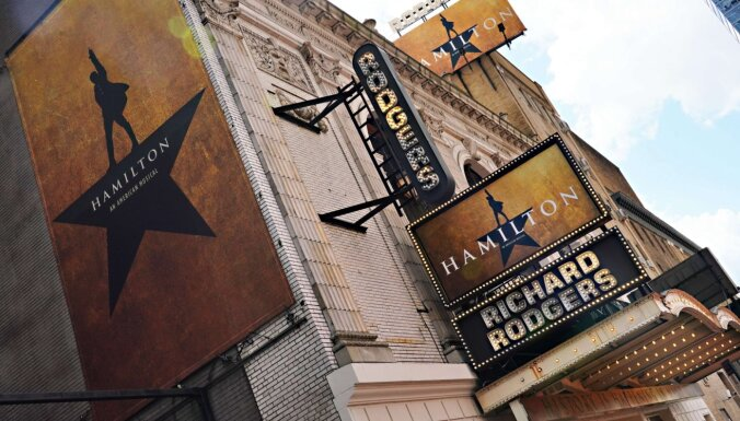 Brodvejas teātros izrādes šogad neatsāksies