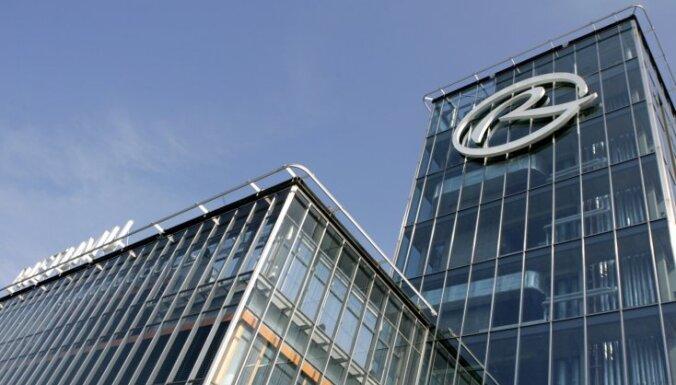 Francijas tiesa līdz 20 miljoniem eiro samazina 'Rietumu bankai' noteikto sodu