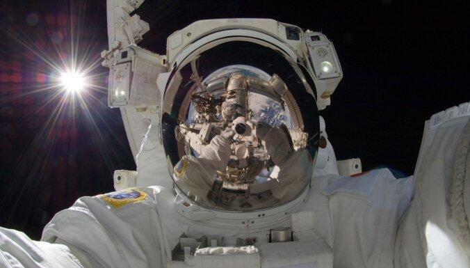 Европа объявила набор в астронавты: заявки могут подать все, в том числе люди с инвалидностью