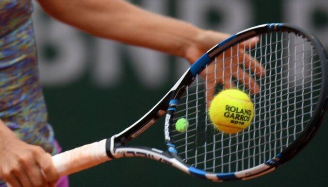 """Теннисистку из России задержали по подозрению в умышленном проигрыше на """"Ролан Гаррос"""""""