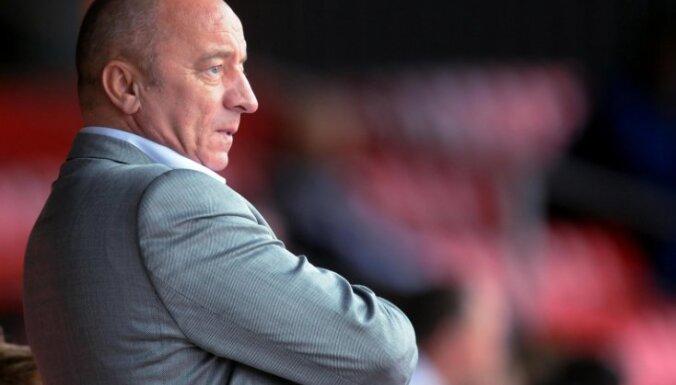 Latvija FIFA prezidenta vēlēšanās, visticamāk, atbalstīs Blateru