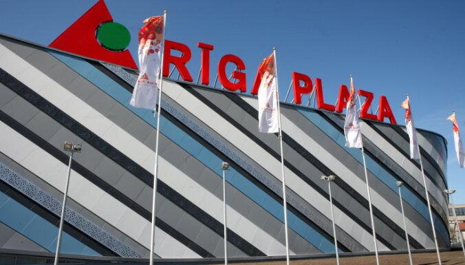 Продан рижский торговый центр Riga Plaza: при чем тут ирландско-американский миллиардер и гражданка России?