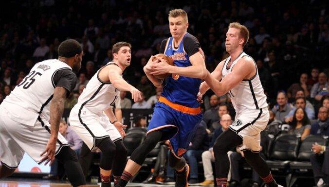 Knicks - Nets
