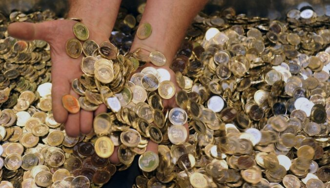 За финансирование российского бизнеса латвийский банк могут оштрафовать на 142 000 евро
