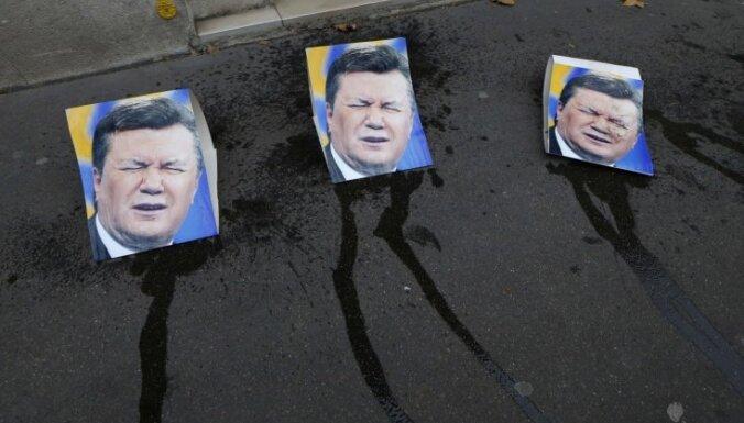 """В Партии регионов объявили о создании """"Украинского фронта"""""""