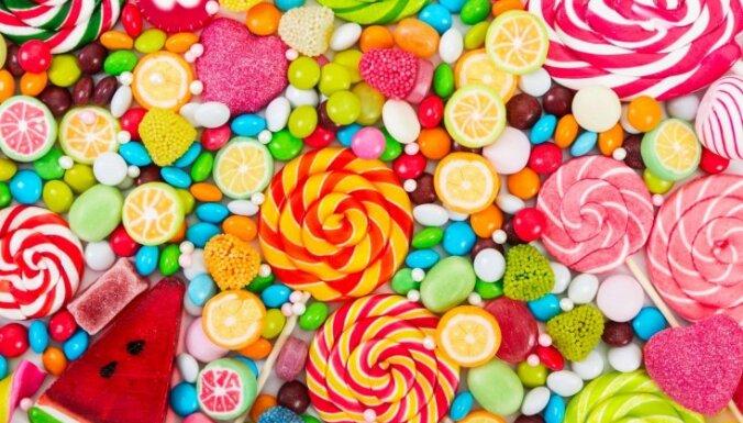 Aptauja: noskaidroti lielākie saldummīļi Baltijā