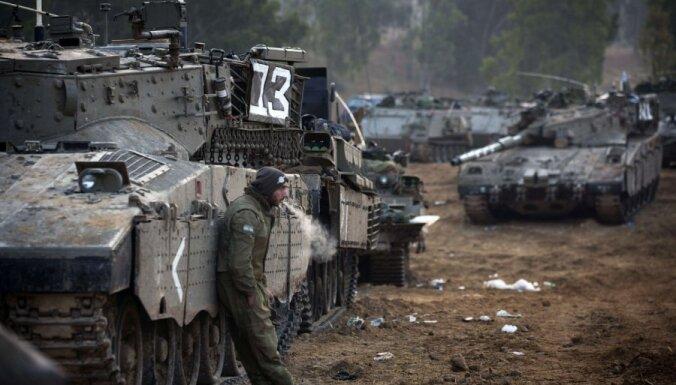 Израиль объявил ультиматум ХАМАС, Палестина требует снять блокаду