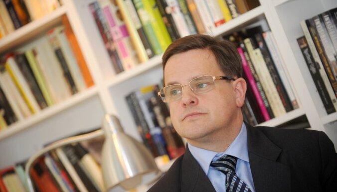 Eksperts: Latvija drīkst atcelt 'radio klausīšanās nodevu'