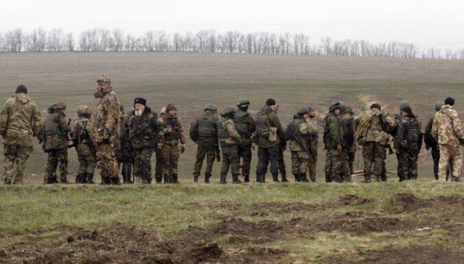 Правительство выделило 45 000 евро на реабилитацию в Латвии пострадавших на Донбассе украинцев