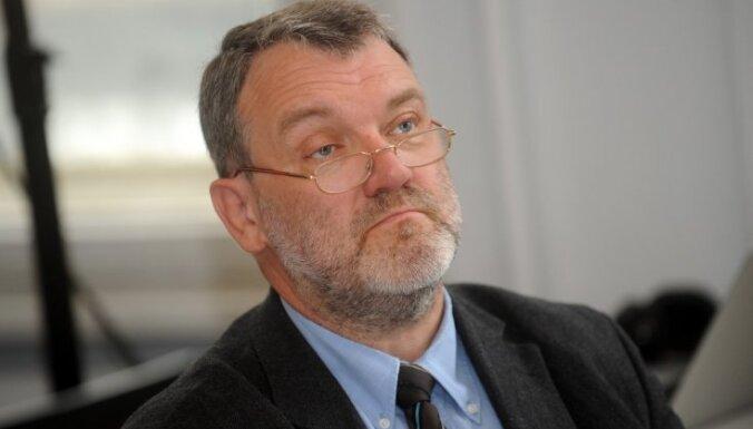 """Политолог: если """"Согласие"""" возьмет власть еще и в Даугавпилсе — это успех"""