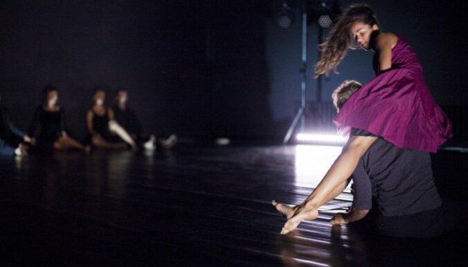 Teātra muzejā rādīs Raiņa un Aspazijas mīlestības vēstulēs balstītu dejas izrādi