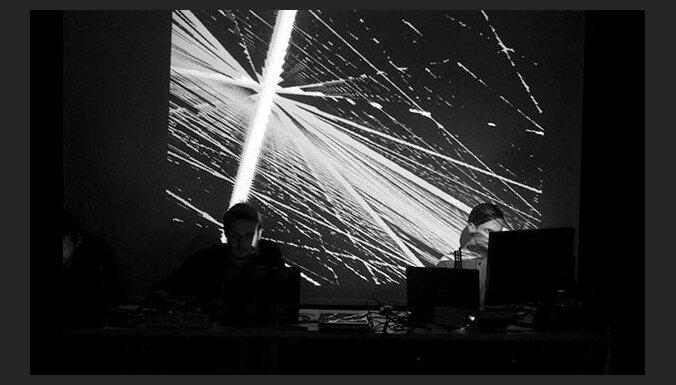 'Baltā nakts 2013' - programma