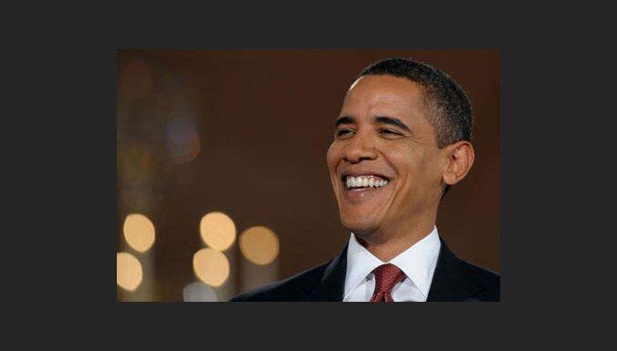 Obama savulaik atbalstījis ofšora statusa noteikšanu Latvijai