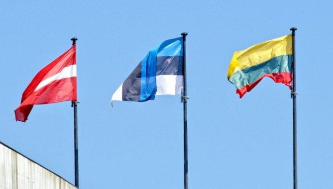 Страны Балтии просят заложить в следующий бюджет ЕС средства на синхронизацию электросетей