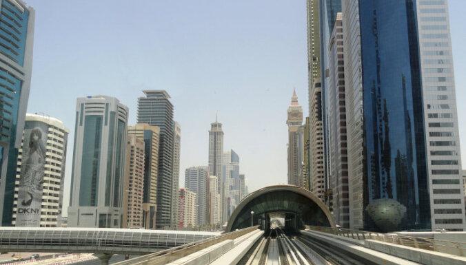 Денег нет, но очень хочется или Как наслаждаться Дубаем задешево