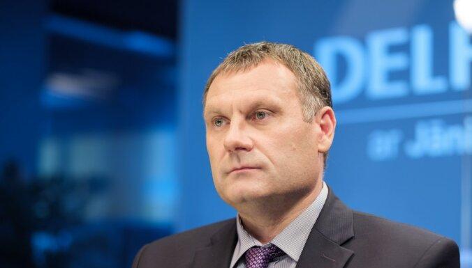 Генпрокурор намерен углубиться в расследование финансовых преступлений