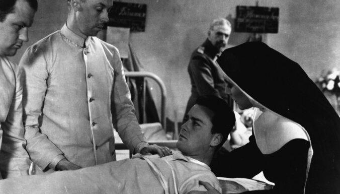 Filma, ko aizliedza nacistu režīms. 'Rietumu frontē bez pārmaiņām' – 90