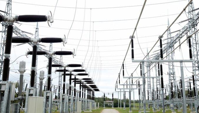 Pērn 'Augstsprieguma tīkls' peļņa pieaugusi līdz 16 miljoniem eiro