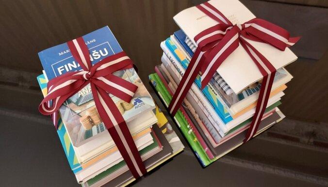 Латвийские издатели добиваются снижения НДС на книги