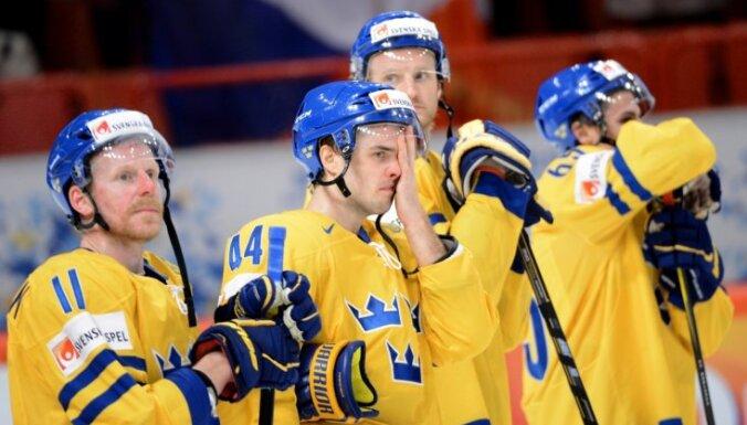 Шведы заполонили КХЛ