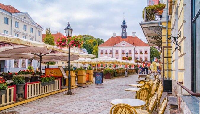Krievijas somugru asociācija atteikusies piedalīties pasaules kongresā Tartu