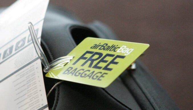 Огромные убытки мешают Латвии продать airBaltic