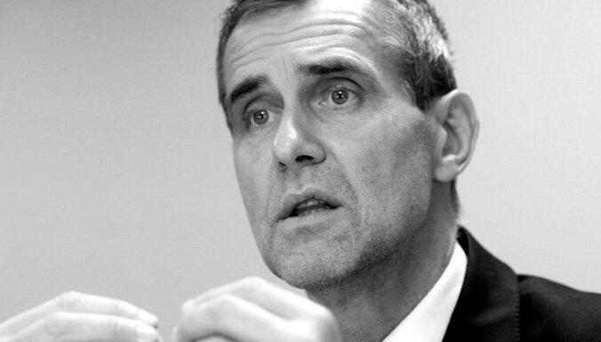 Bijušo 'Danske Bank' Igaunijas filiāles vadītāju Rehi atrod mirušu