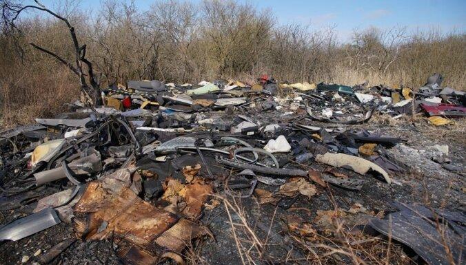 В Пардаугаве горела нелегальная свалка: площадь пожара составила более 400 квадратных метров