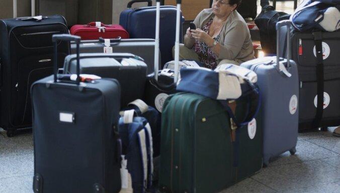 За полгода вид на жительство в Латвии получили 300 граждан Украины