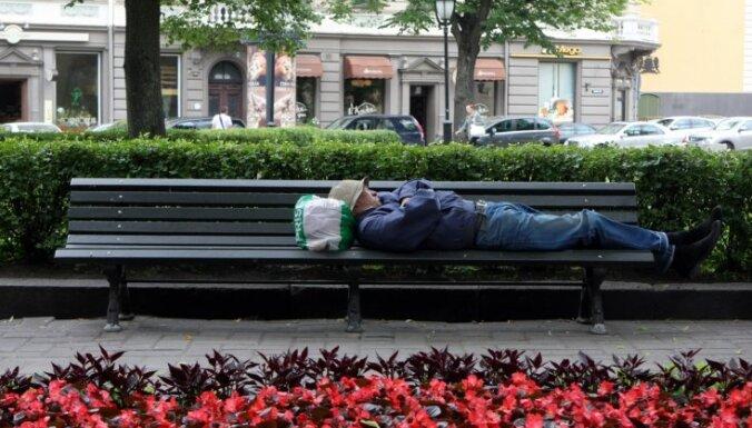 Латвийский рынок труда может восстановиться во второй половине 2021 года