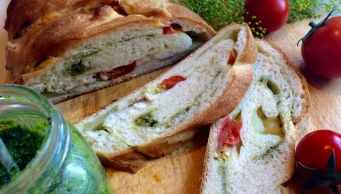 Citāda maize – radoši veidi, kā dažādot mājās cepto klaipiņu
