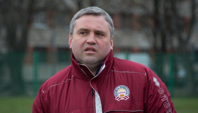 Lisko vai speciālisti no Francijas un Anglijas – kurš vadīs Latvijas regbija izlasi?