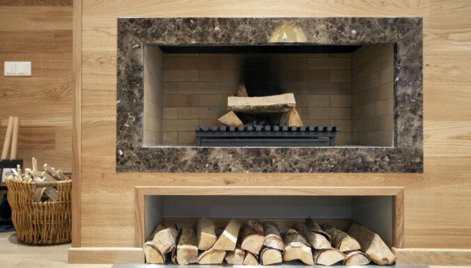 Omulīgā kamīna meklējumos – kā nopirkt piemērotāko un kvalitatīvāko