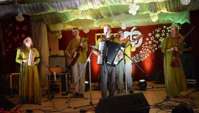 Notiks vecākais latgaliešu mūzikas festivāls; īpašais viesis – Renārs Kaupers