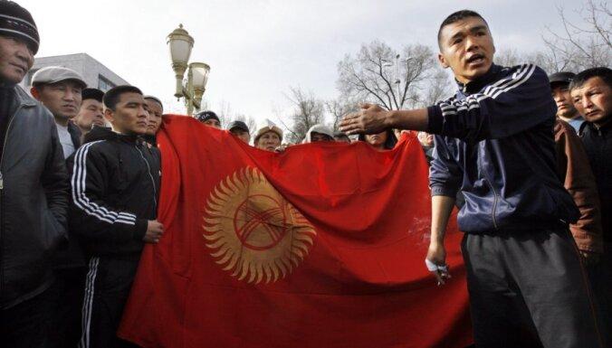 Главными иммигрантами в России стали киргизы