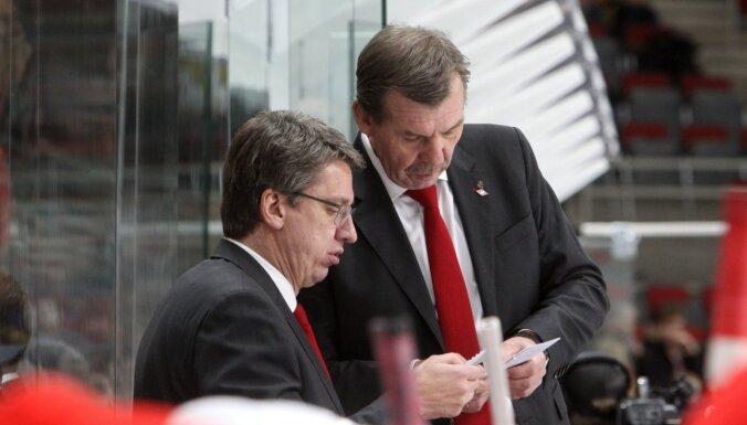 'Spartak' apstiprina nākamās sezonas treneru kolektīvu ar Znaroku priekšgalā