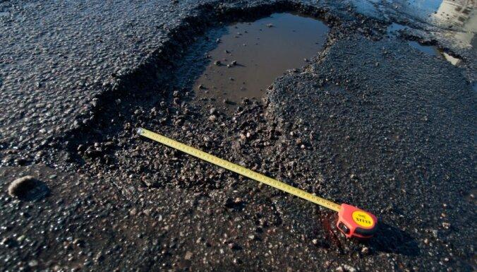 Эксперт: в Латвии должны появиться платные дороги