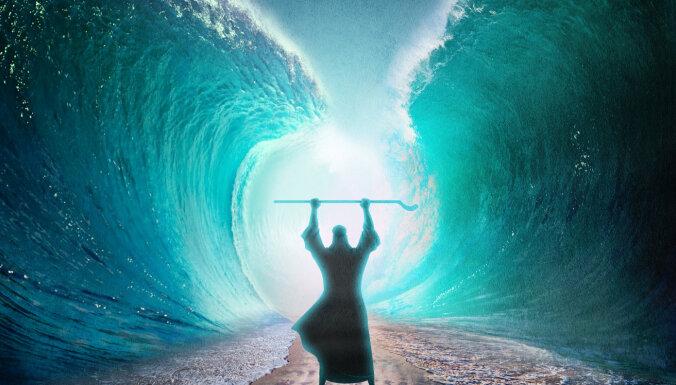 Zudušie Bībeles noslēpumi un citas vēstures mīklas Lieldienu brīvdienām
