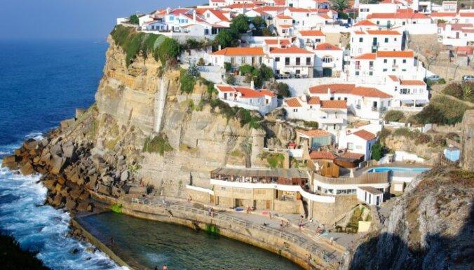 Sintra, Portugāle