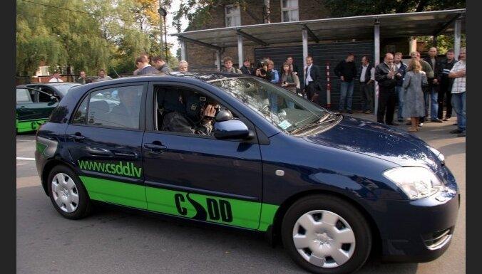Правительство отменило лицензии автошкол